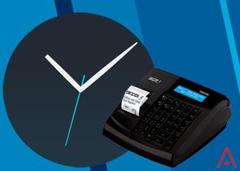 Procedura cambio orario registratori di cassa