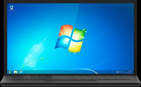 Windows 7, sarà aggiornabile a pagamento fino al 2023